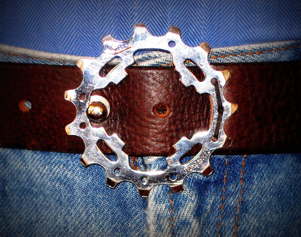 Belt Close Up