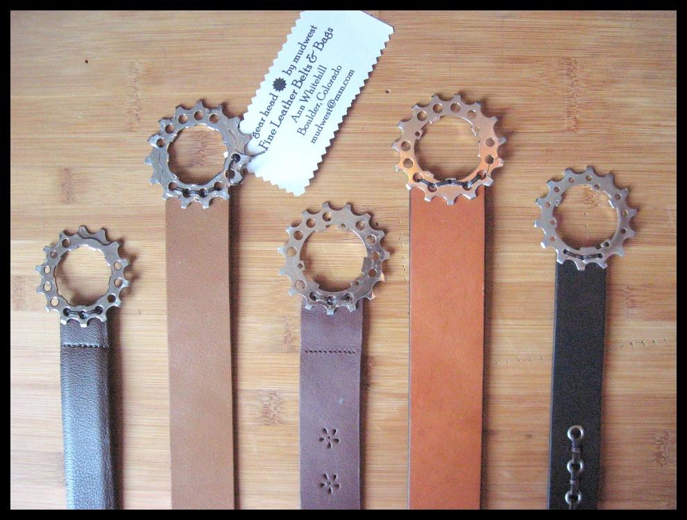 Belts Feb 2014