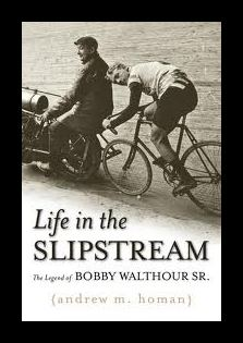 Life in the Slipstream with border